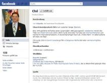 Facebook: Eduard Anatoljewitsch Chil
