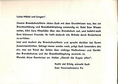 DDR-Brandschutzfibel